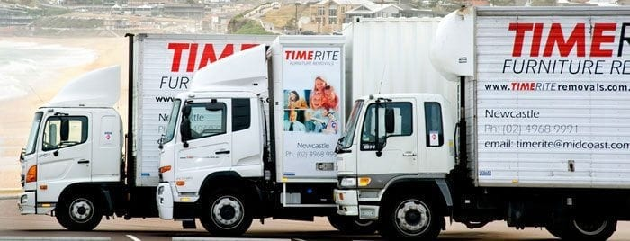 Timerite Removals Newcastle